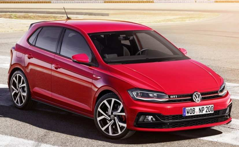 19 Great Volkswagen Polo 2019 India Launch Concept by Volkswagen Polo 2019 India Launch