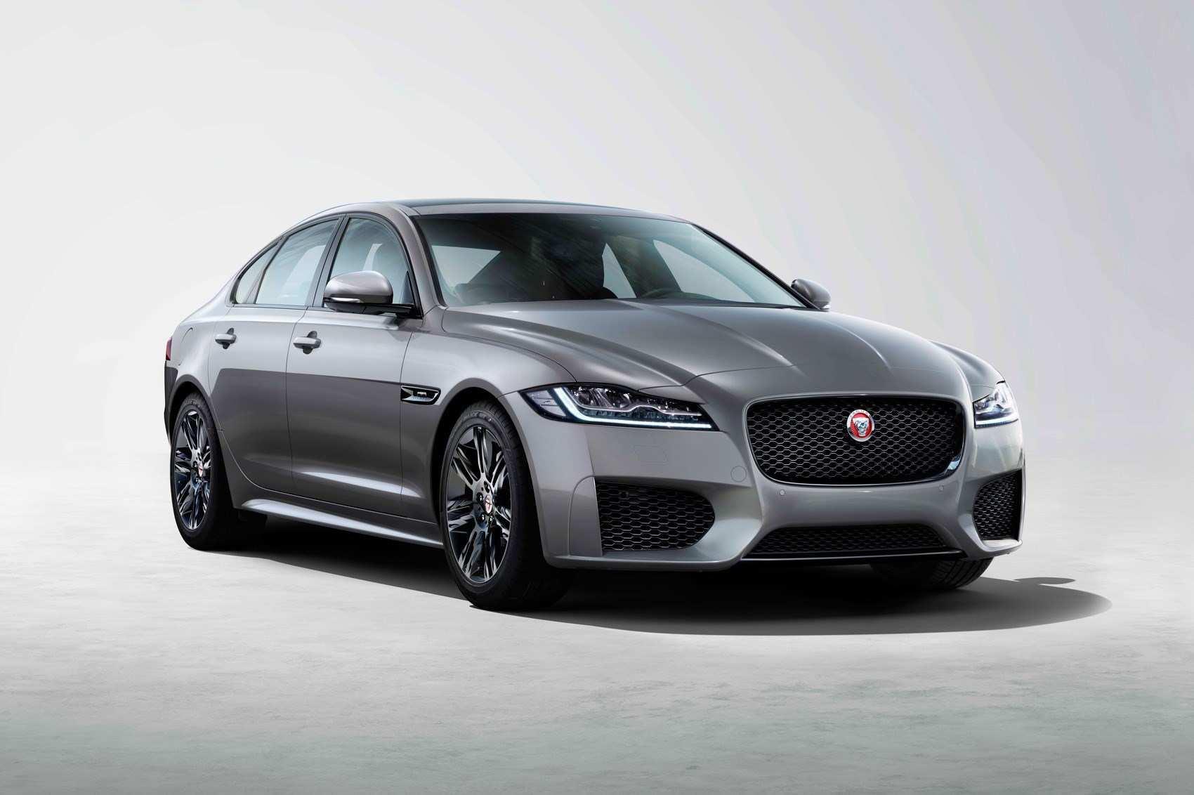 19 New Jaguar Xf Facelift 2019 Exterior with Jaguar Xf Facelift 2019