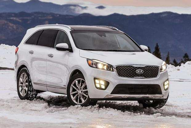 19 New Kia Sorento 2019 Video Wallpaper with Kia Sorento 2019 Video