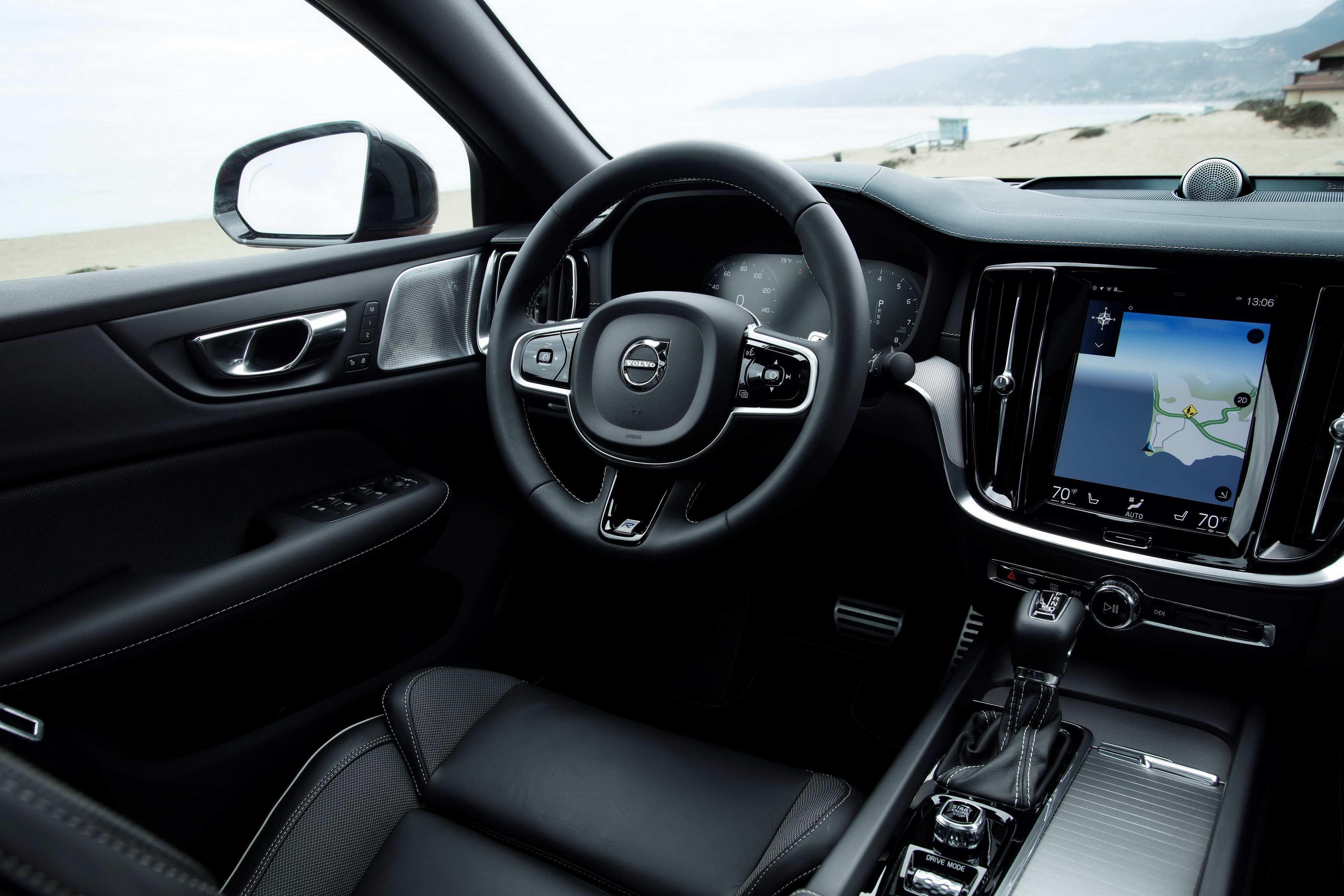 19 New Volvo 2019 Interior Price for Volvo 2019 Interior