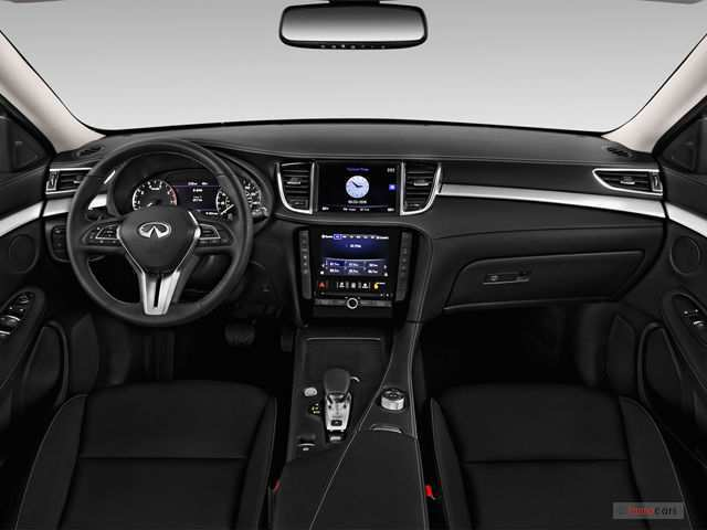 19 The 2019 Infiniti Interior Engine for 2019 Infiniti Interior