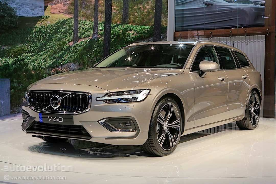 20 All New 2019 Volvo Inscription Ratings for 2019 Volvo Inscription