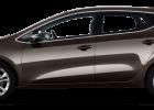 20 Concept of Kia Venga 2019 First Drive with Kia Venga 2019