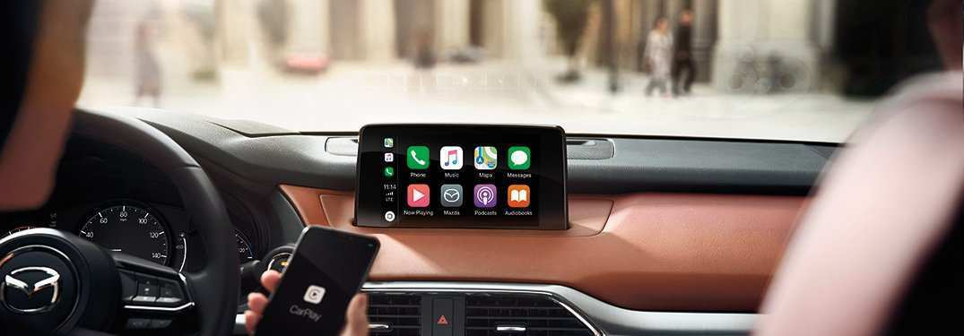 20 Concept of Mazda 2019 Apple Carplay Overview by Mazda 2019 Apple Carplay