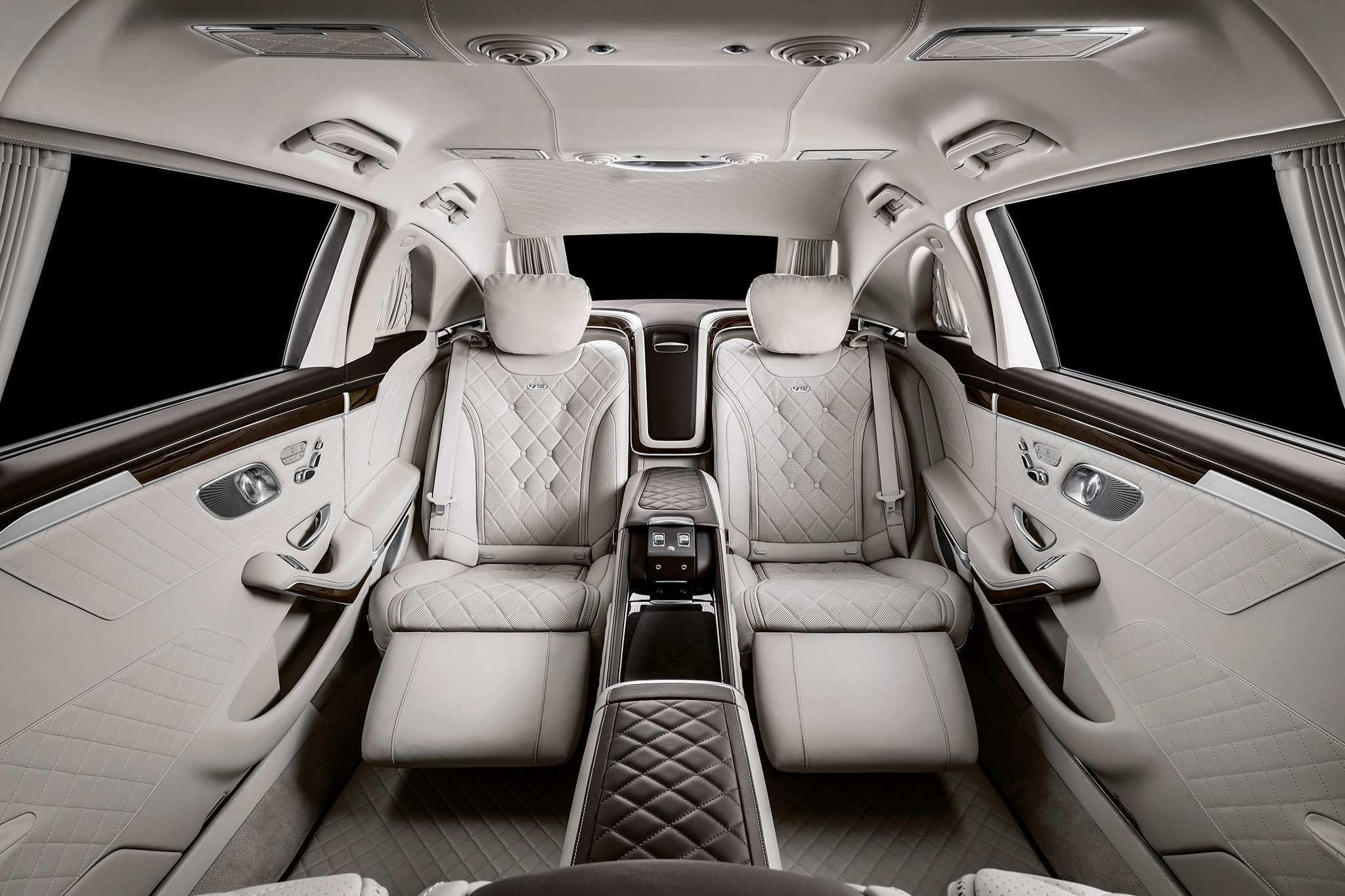 20 Gallery of 2019 Mercedes Maybach S650 Engine for 2019 Mercedes Maybach S650