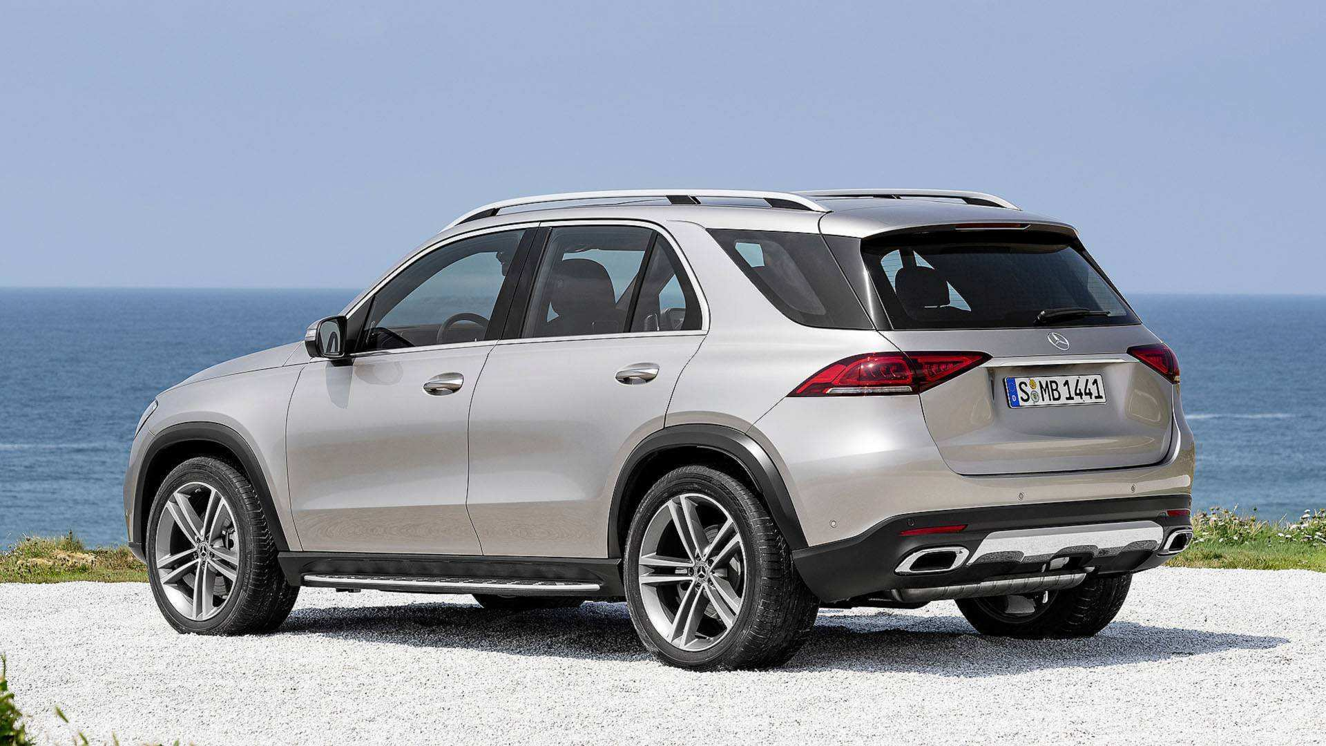 20 Gallery of Gle Mercedes 2019 Pictures with Gle Mercedes 2019