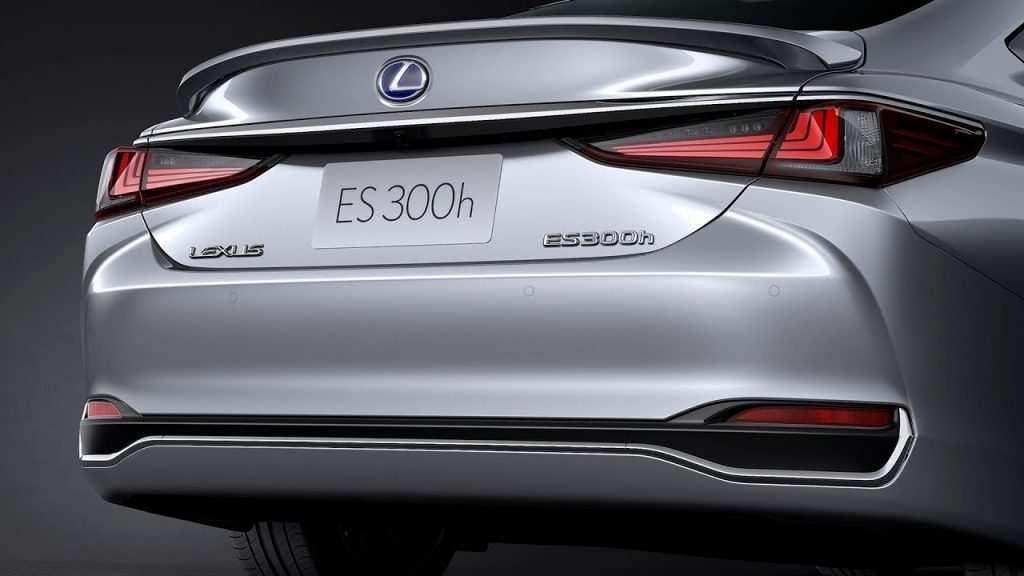 20 Great Lexus 2019 Es 350 Colors Prices by Lexus 2019 Es 350 Colors