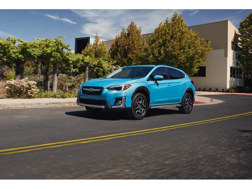 20 New 2019 Subaru Crosstrek Kbb Review with 2019 Subaru Crosstrek Kbb
