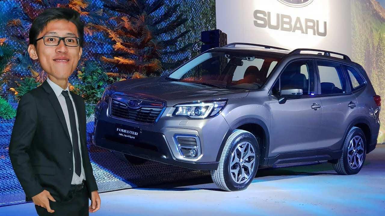 20 New Subaru Eyesight 2019 Engine with Subaru Eyesight 2019
