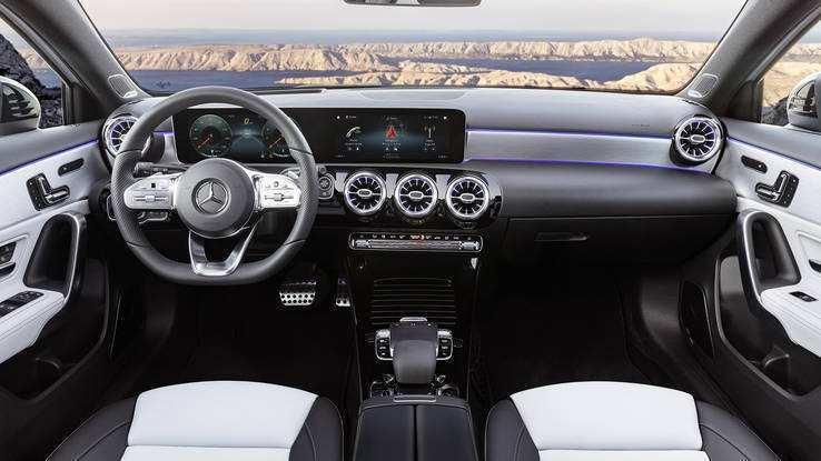 20 The 2019 Mercedes A Class Usa Wallpaper with 2019 Mercedes A Class Usa