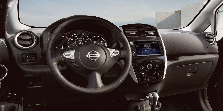 20 The Nissan Versa 2019 Interior Spy Shoot with Nissan Versa 2019 Interior