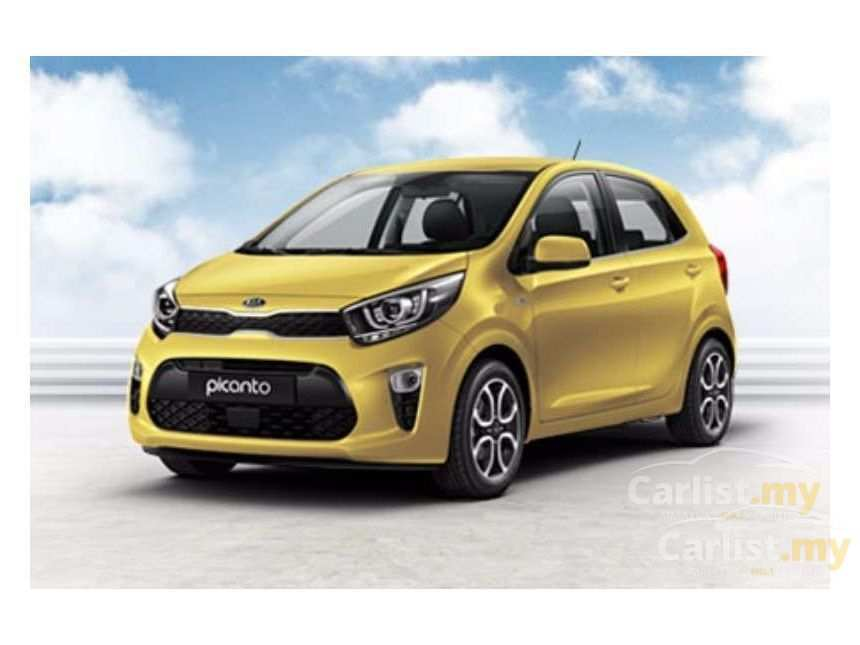 21 All New Kia Picanto 2019 Interior by Kia Picanto 2019