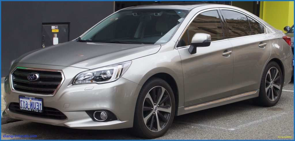 21 All New Subaru Legacy Gt 2019 Performance and New Engine for Subaru Legacy Gt 2019