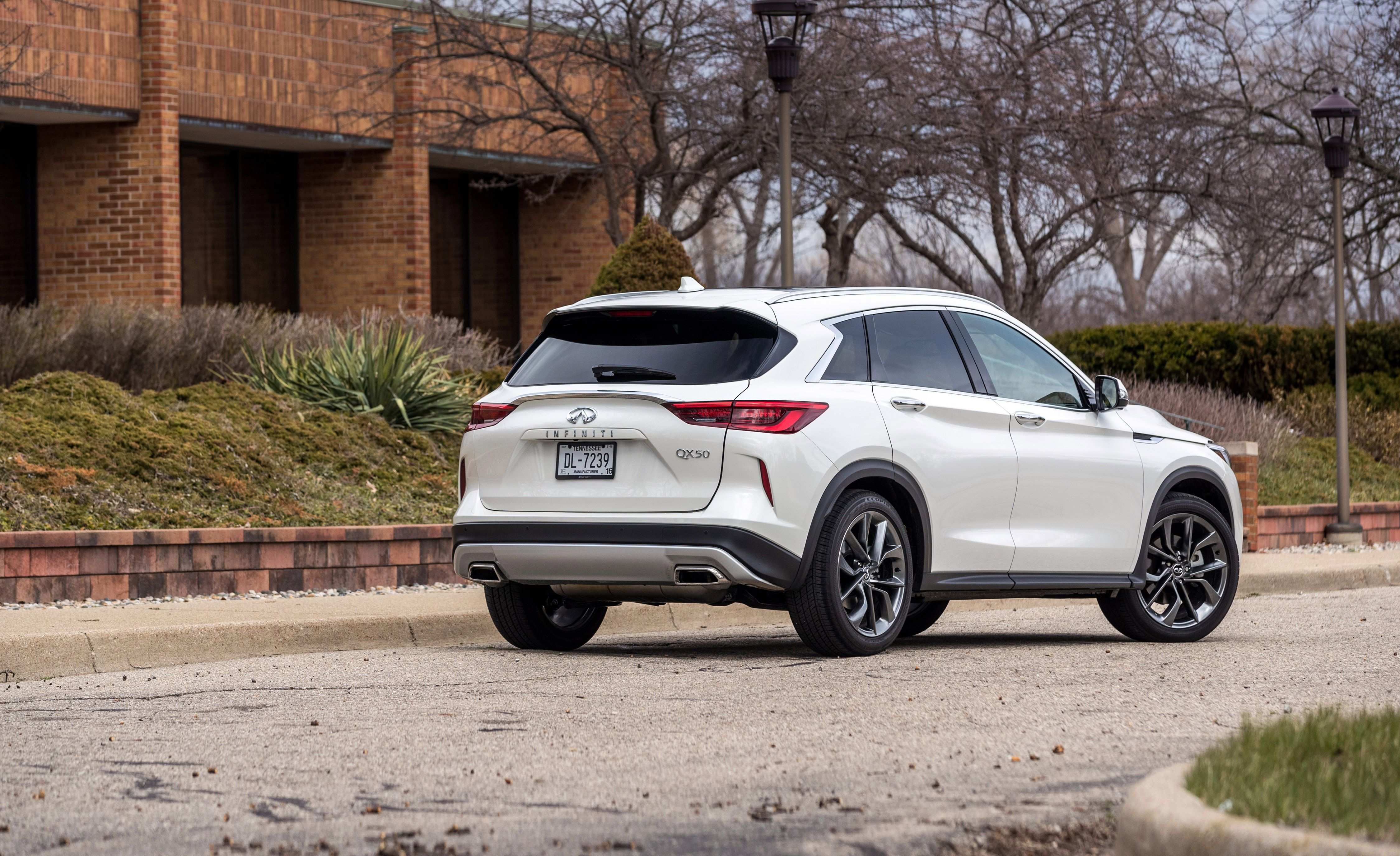 21 Best Review 2019 Infiniti Qx50 Wiki Photos by 2019 Infiniti Qx50 Wiki