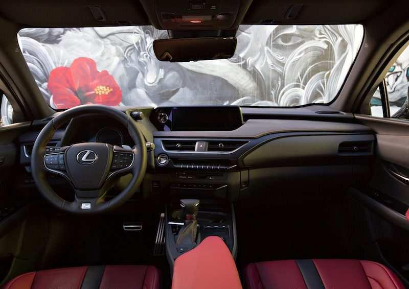 21 Gallery of Lexus Carplay 2019 Ratings for Lexus Carplay 2019