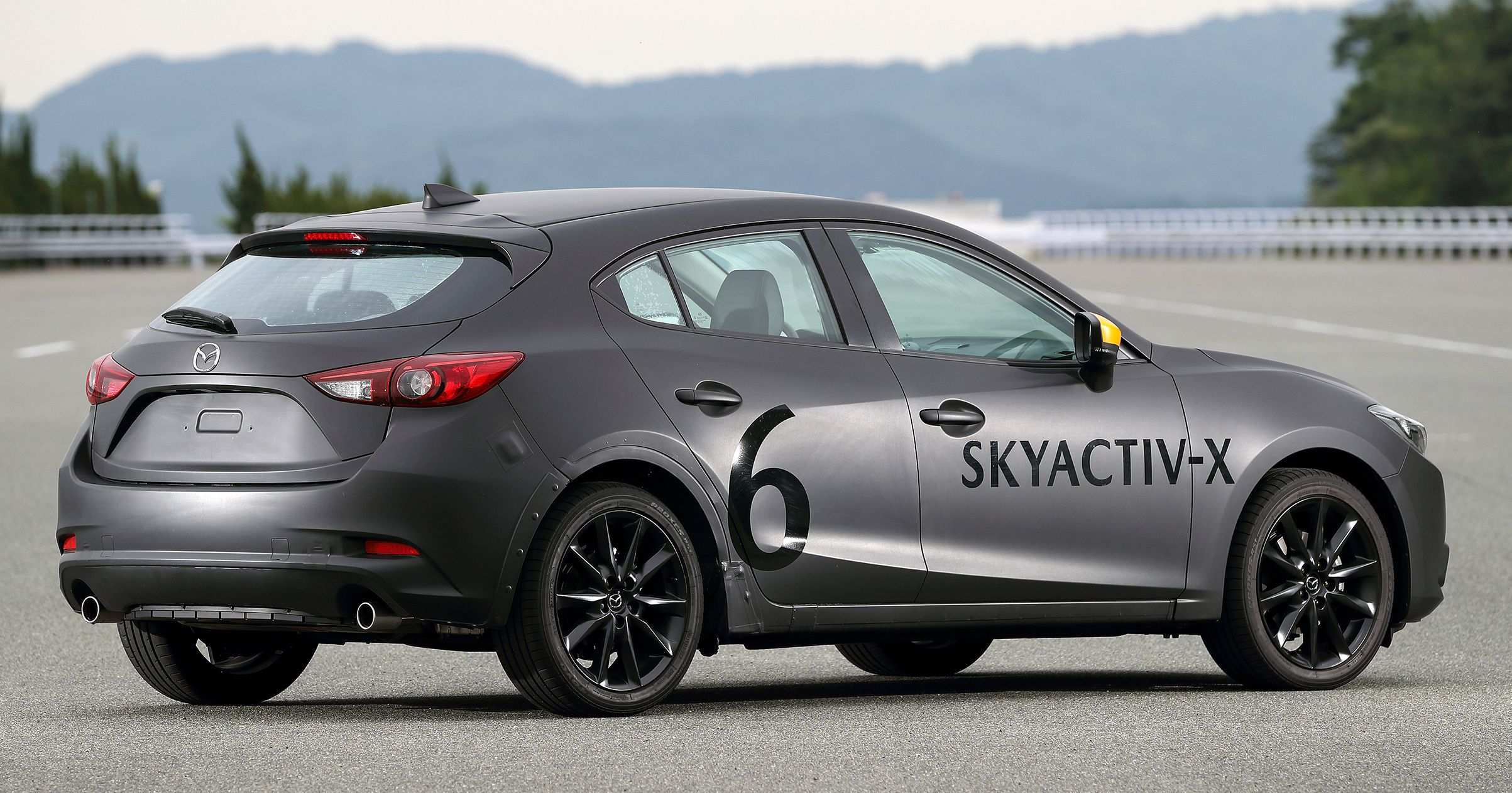 21 Great Mazda 2019 Engine Pictures by Mazda 2019 Engine
