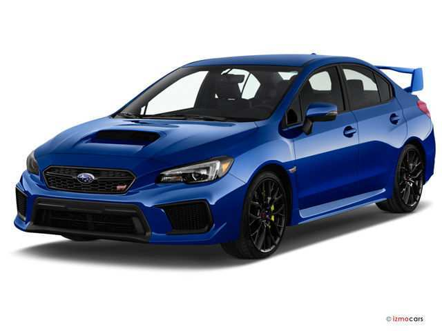 21 New 2019 Subaru Sti Performance with 2019 Subaru Sti