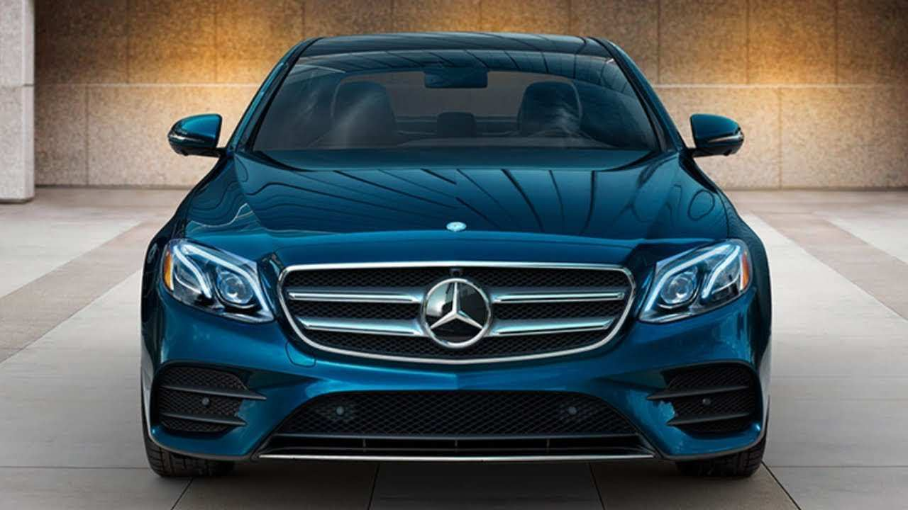 21 New Mercedes E Class Facelift 2019 Images by Mercedes E Class Facelift 2019