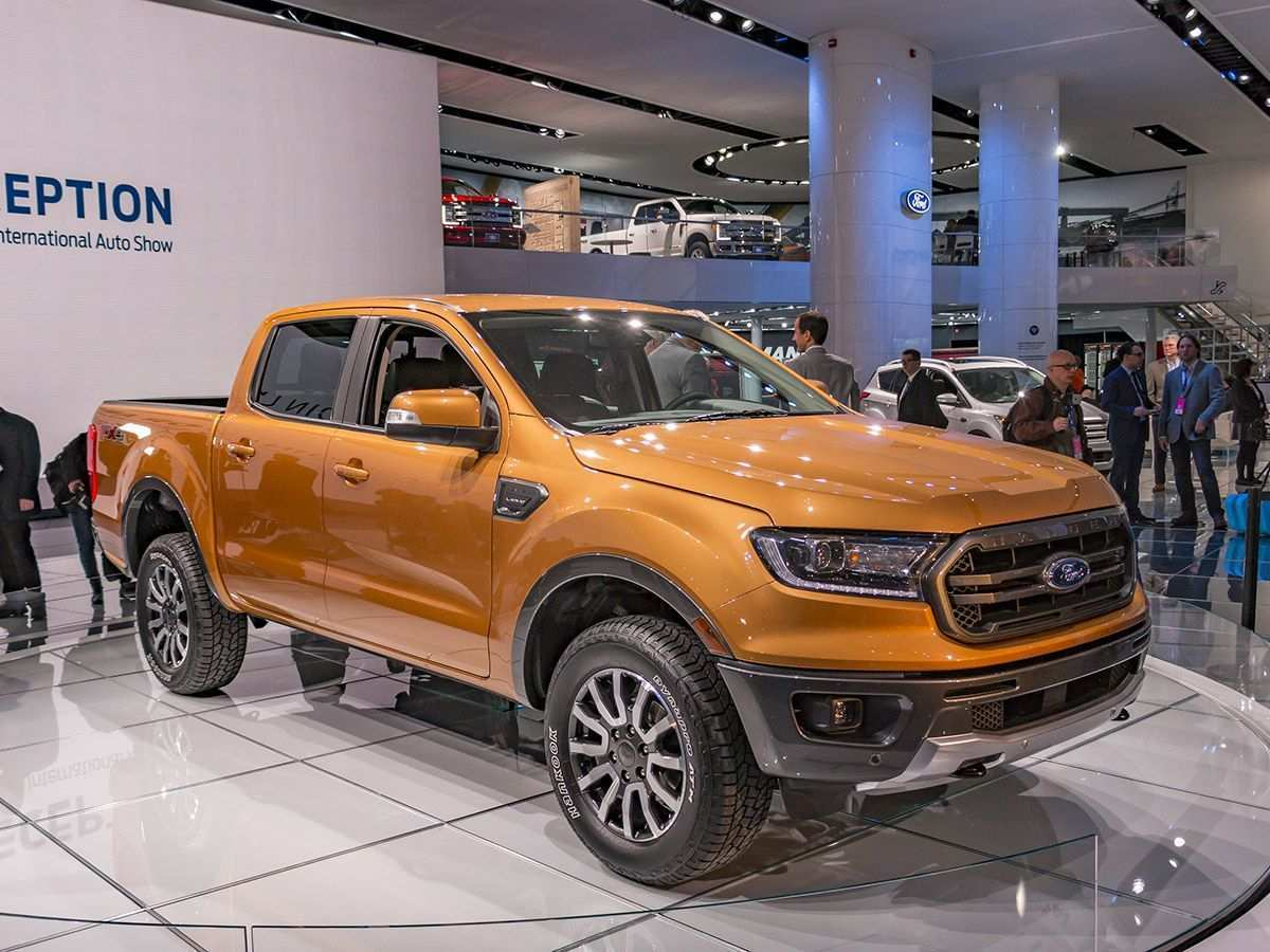 21 The 2019 Ford Ranger Vs Bmw Canyon Price with 2019 Ford Ranger Vs Bmw Canyon