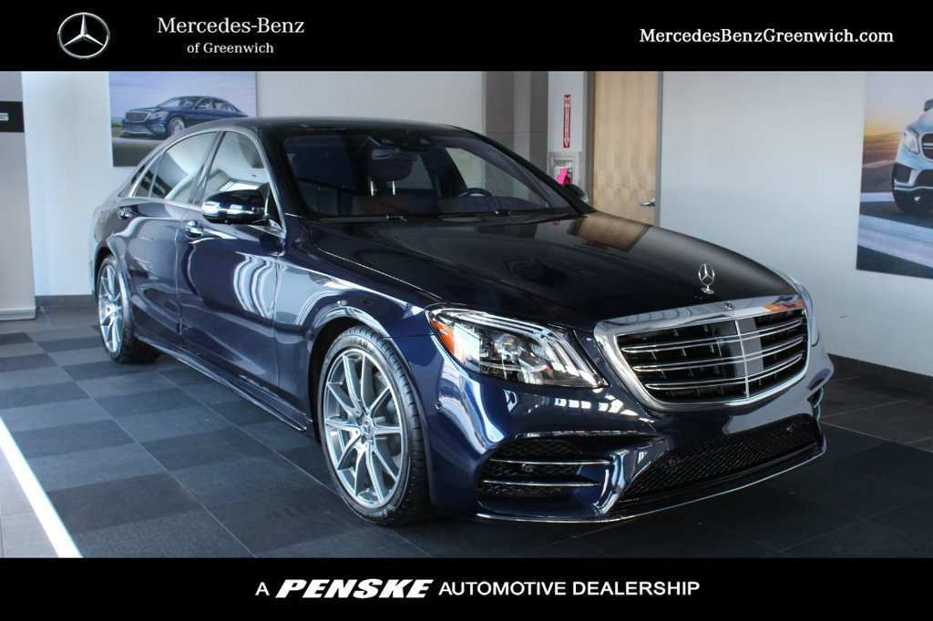 21 The S450 Mercedes 2019 Research New by S450 Mercedes 2019