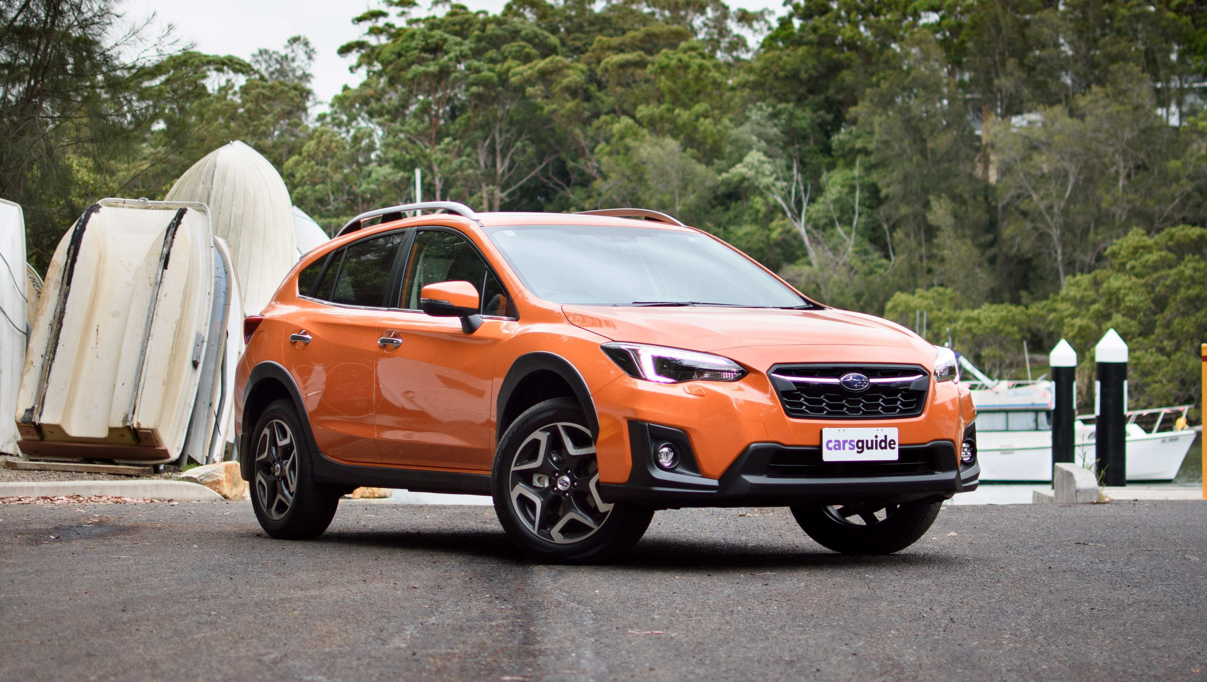 22 All New Subaru Xv 2019 Pictures by Subaru Xv 2019