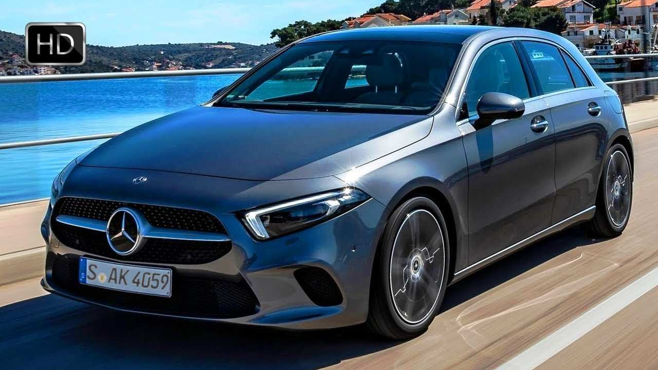 22 Concept of 2019 Mercedes Hatchback Reviews with 2019 Mercedes Hatchback