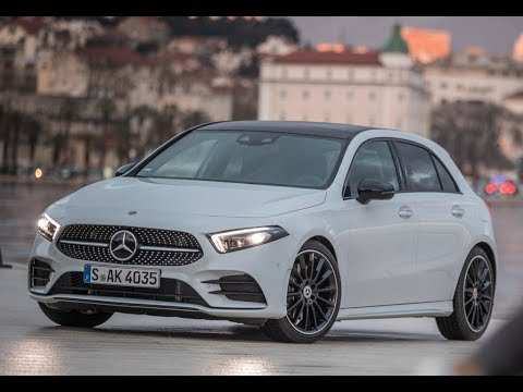 22 Concept of Mercedes A200 Amg Line 2019 Prices for Mercedes A200 Amg Line 2019