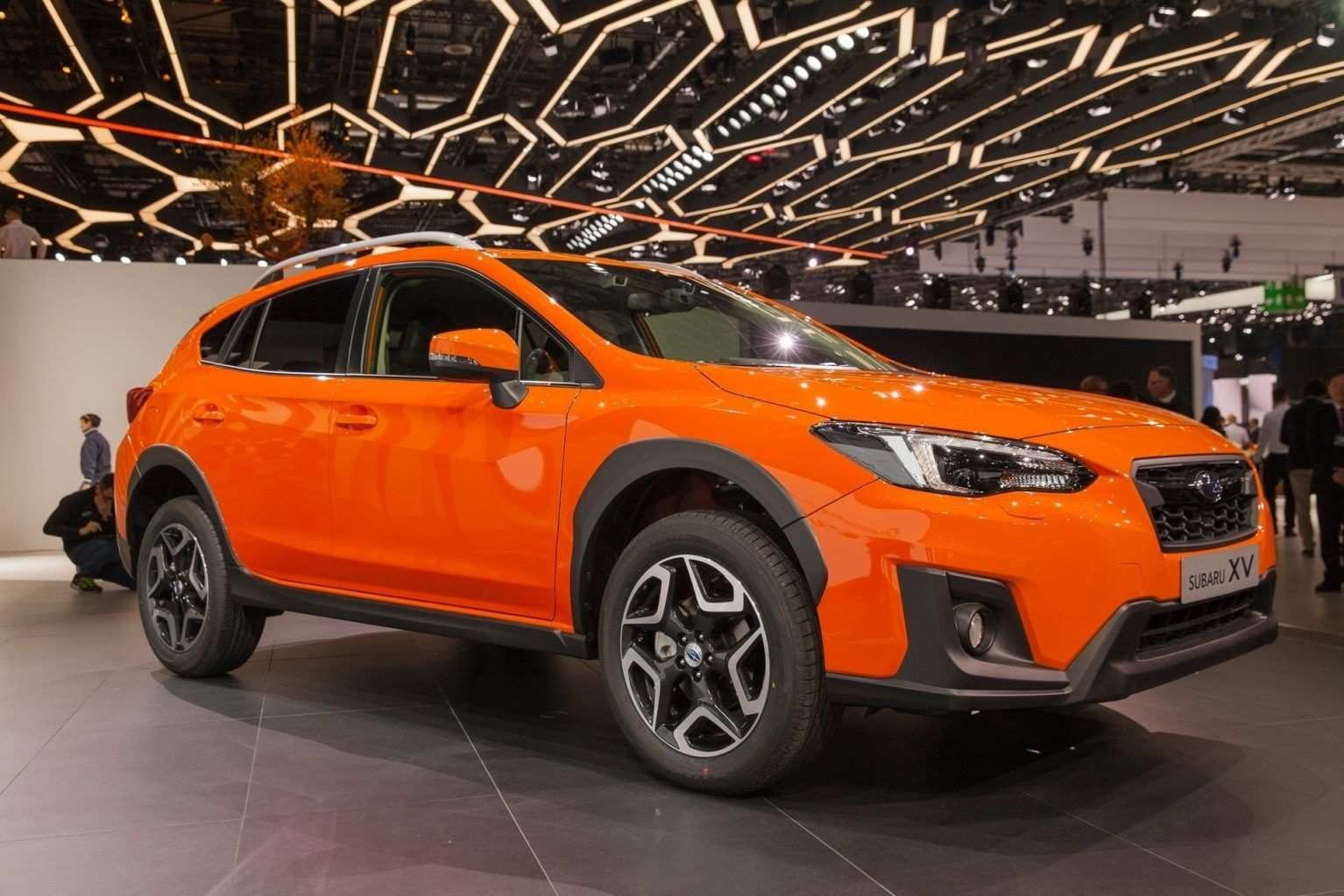 22 Concept of Subaru Electric Car 2019 Spy Shoot by Subaru Electric Car 2019