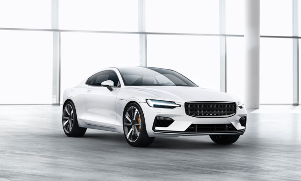 22 Gallery of Volvo All Electric Cars By 2019 Specs for Volvo All Electric Cars By 2019
