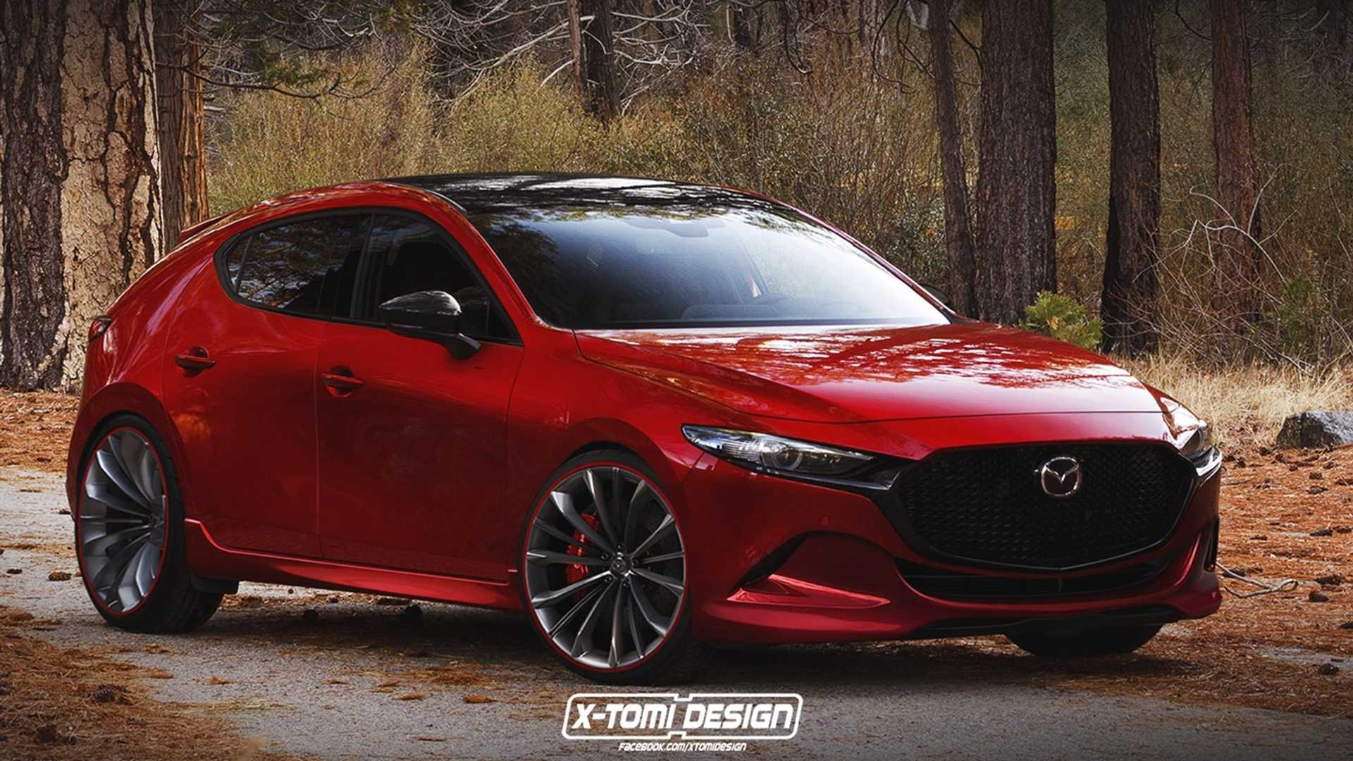 22 Great Mazdaspeed 2019 Style with Mazdaspeed 2019