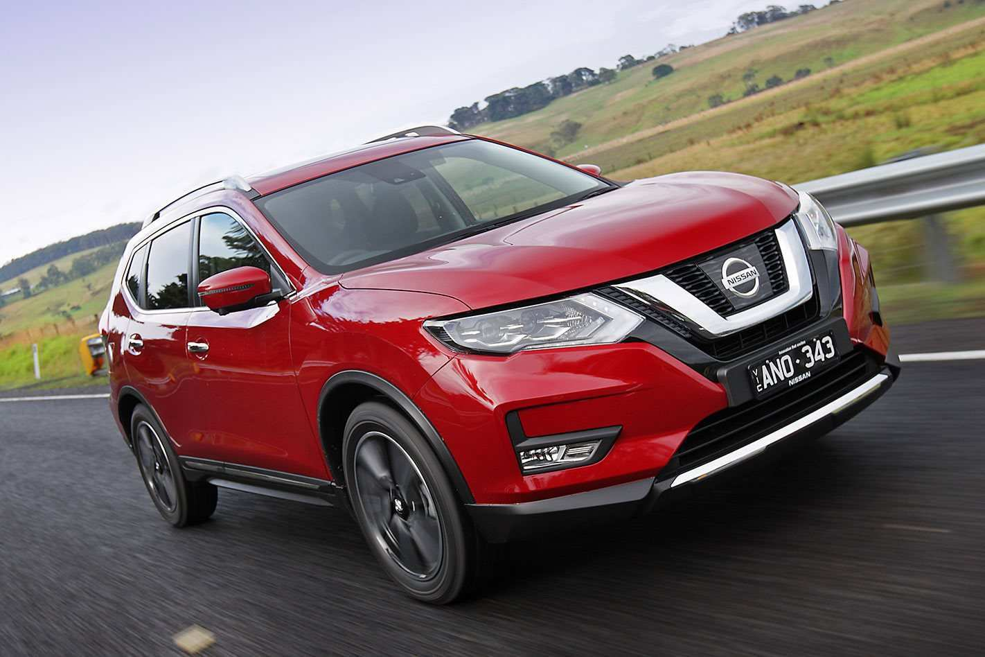 22 Great Nissan X Trail 2019 Review History for Nissan X Trail 2019 Review