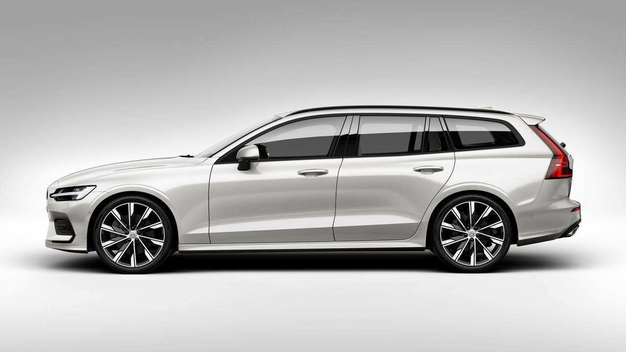 22 Great Volvo 2019 Station Wagon Picture by Volvo 2019 Station Wagon