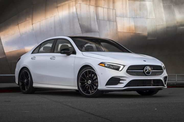 22 The 2019 Mercedes A Class Usa New Concept with 2019 Mercedes A Class Usa