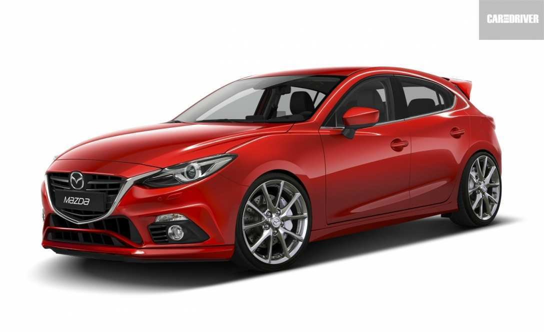 23 All New Mazdaspeed 2019 Exterior and Interior with Mazdaspeed 2019