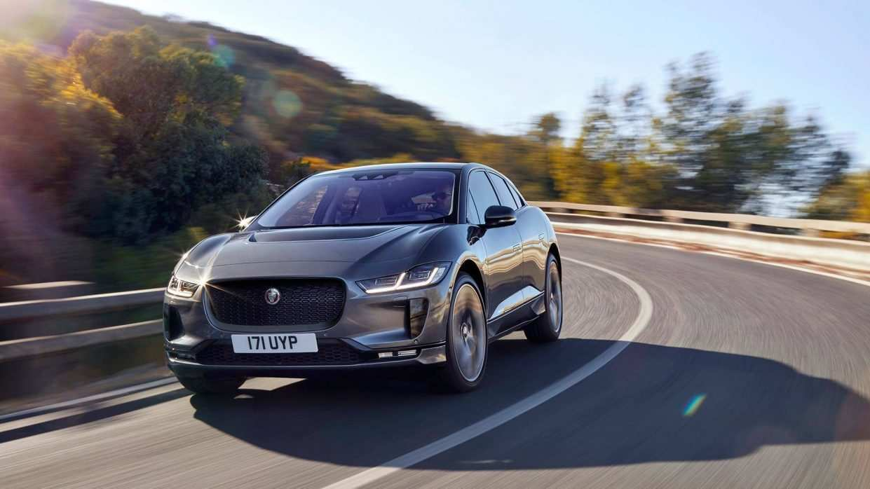 23 Best Review 2019 Jaguar I Pace Release Date Model for 2019 Jaguar I Pace Release Date