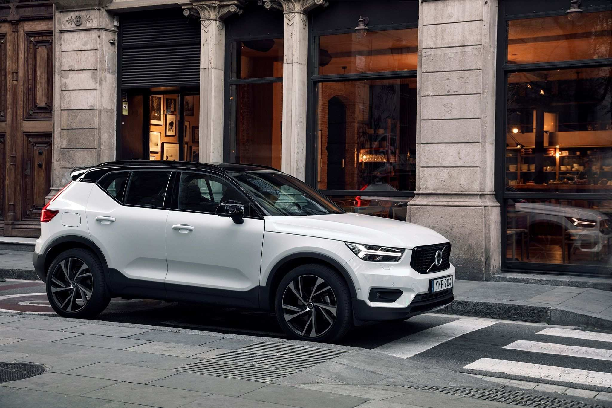 23 Best Review 2019 Volvo Xc40 Owners Manual History for 2019 Volvo Xc40 Owners Manual