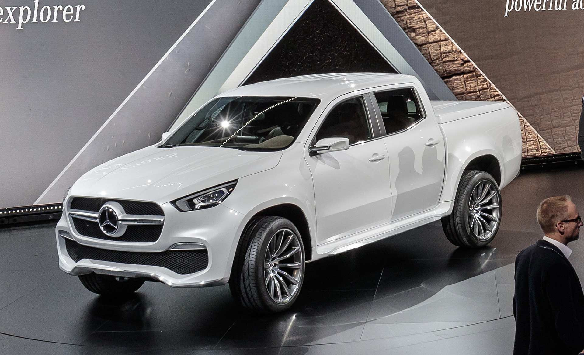 23 Concept of 2019 Mercedes Truck Price Price for 2019 Mercedes Truck Price