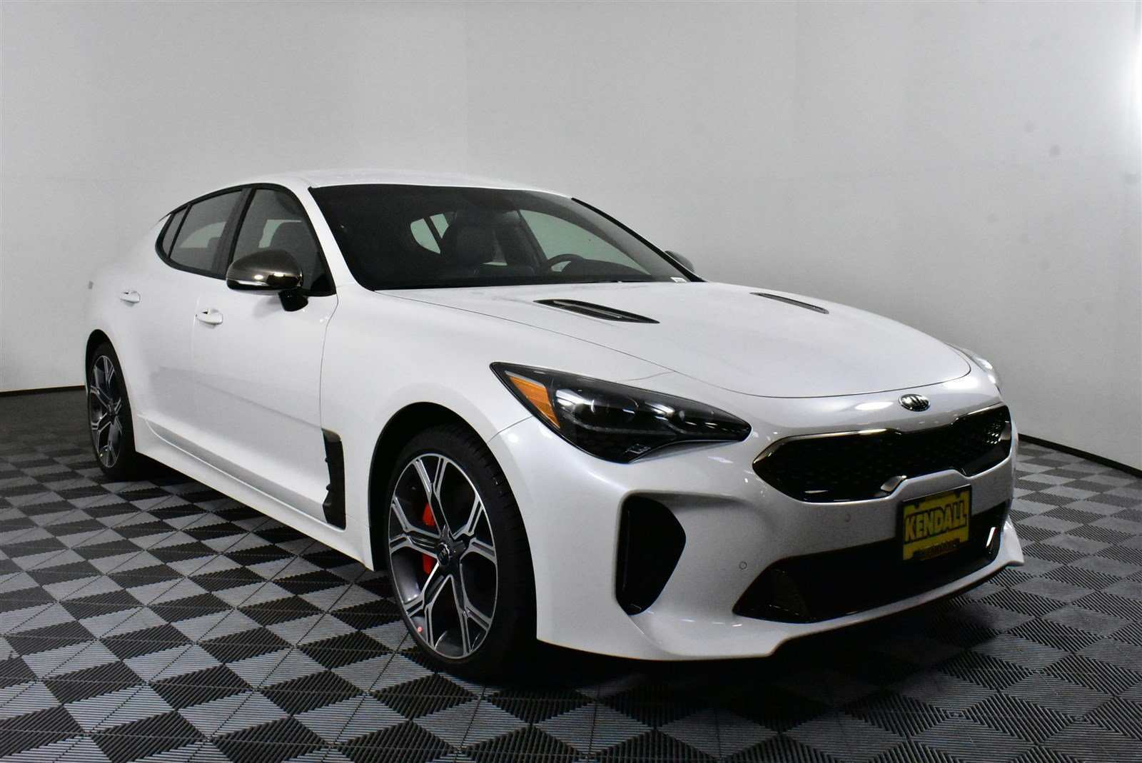 23 Gallery of 2019 Kia Gt Stinger Review for 2019 Kia Gt Stinger