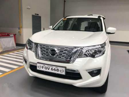 23 The Nissan Terra 2019 Philippines Configurations with Nissan Terra 2019 Philippines