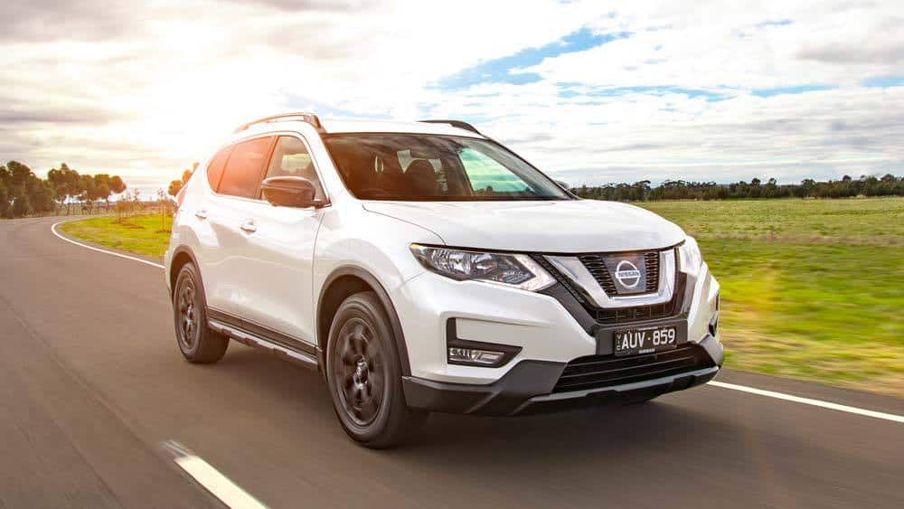 23 The Nissan X Trail 2019 Review Rumors for Nissan X Trail 2019 Review