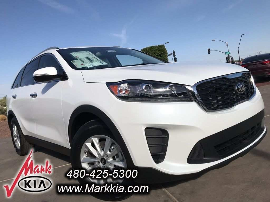 24 All New 2019 Kia Sorento Owners Manual Specs with 2019 Kia Sorento Owners Manual