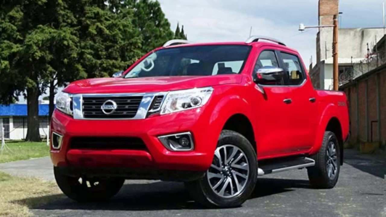 24 Best Review 2019 Nissan Frontier Canada Spy Shoot with 2019 Nissan Frontier Canada