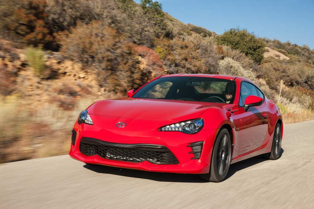 24 Best Review 2019 Toyota Brz Redesign and Concept for 2019 Toyota Brz