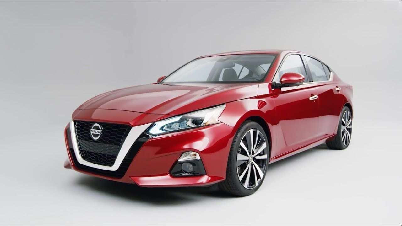 24 Best Review Lanzamientos Nissan 2019 Mexico Redesign for Lanzamientos Nissan 2019 Mexico