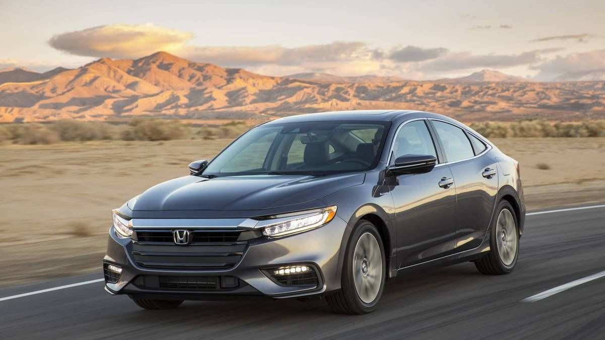 24 Concept of 2019 Honda Wagon Ratings by 2019 Honda Wagon