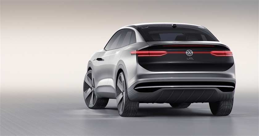 24 Concept of Volkswagen 2019 Electric Performance by Volkswagen 2019 Electric