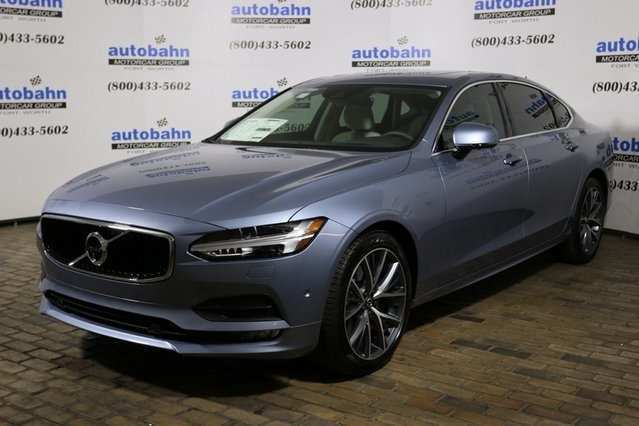 24 Gallery of S90 Volvo 2019 Price and Review for S90 Volvo 2019