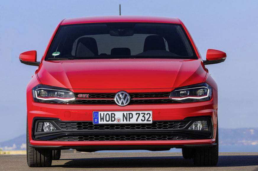 24 Gallery of Vw Polo 2019 India First Drive by Vw Polo 2019 India