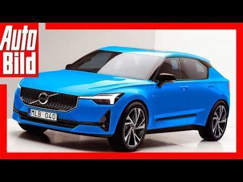 24 Great V40 Volvo 2019 Rumors for V40 Volvo 2019