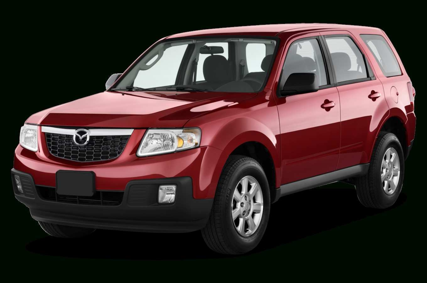 24 The 2019 Mazda Tribute Release by 2019 Mazda Tribute